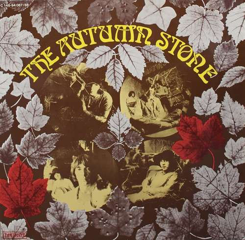 Cover zu Small Faces - The Autumn Stone (2xLP, Album, Comp, RE, Gat) Schallplatten Ankauf