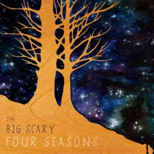 Bild The Big Scary* - Four Seasons (LP, Comp) Schallplatten Ankauf