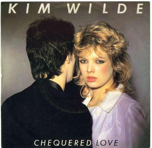 Bild Kim Wilde - Chequered Love (7, Single) Schallplatten Ankauf