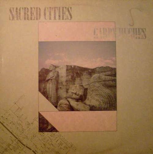 Cover Garry Hughes - Sacred Cities (LP) Schallplatten Ankauf