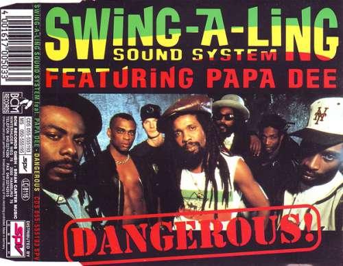 Bild Swing-A-Ling Sound System - Dangerous (CD, Maxi) Schallplatten Ankauf