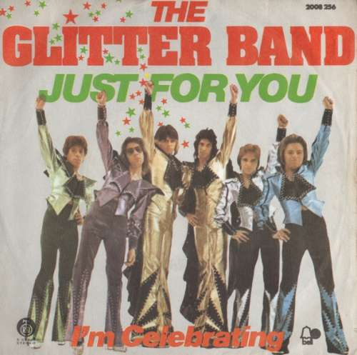 Bild The Glitter Band - Just For You (7, Single) Schallplatten Ankauf