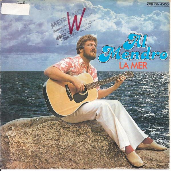 Cover Las Guitarras De Al Mendro* - La Mer (7, Single) Schallplatten Ankauf