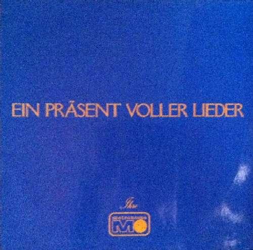 Bild Milva - Ein Präsent Voller Lieder (LP, Comp, Promo) Schallplatten Ankauf