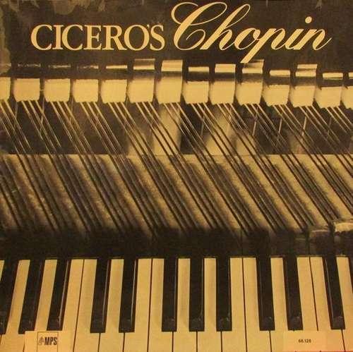 Bild Eugen Cicero - Cicero's Chopin (LP, Album, RP, Gat) Schallplatten Ankauf