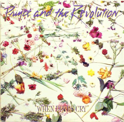 Cover Prince And The Revolution - When Doves Cry (12, Single) Schallplatten Ankauf