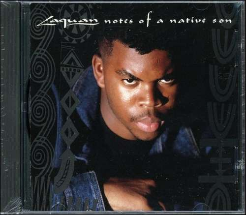 Cover zu Laquan - Notes Of A Native Son (CD, Album) Schallplatten Ankauf