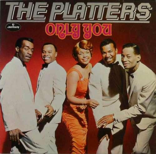 Bild The Platters - Only You (2xLP, Comp, Gat) Schallplatten Ankauf