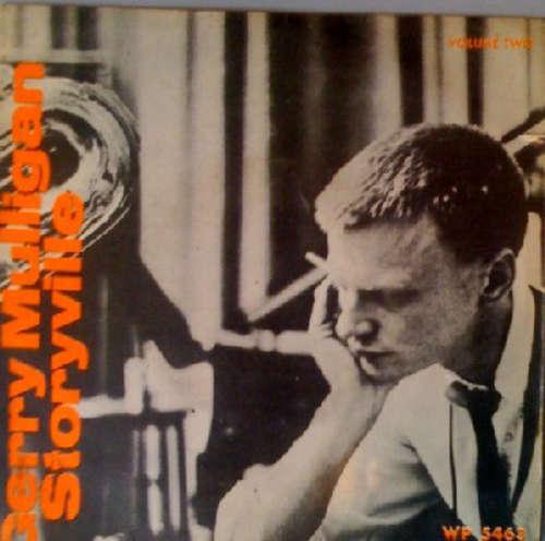 Bild Gerry Mulligan - Storyville, Volume Two (7, EP) Schallplatten Ankauf