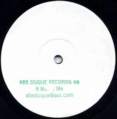 Bild Abe Duque - It Moved Me (12, W/Lbl, Sta) Schallplatten Ankauf