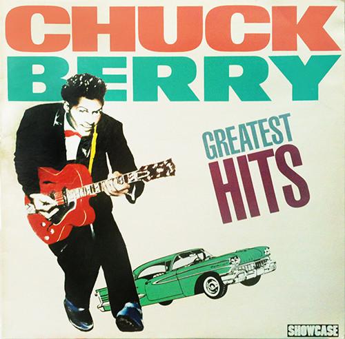 Bild Chuck Berry - Greatest Hits (LP, Comp) Schallplatten Ankauf