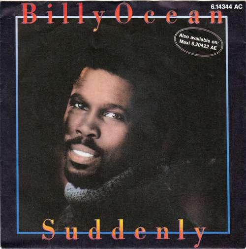 Bild Billy Ocean - Suddenly (7, Single) Schallplatten Ankauf