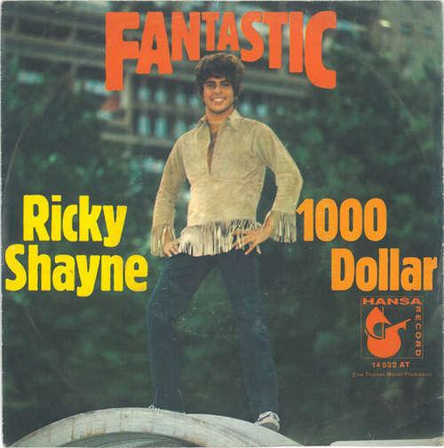 Bild Ricky Shayne - Fantastic (7, Single) Schallplatten Ankauf