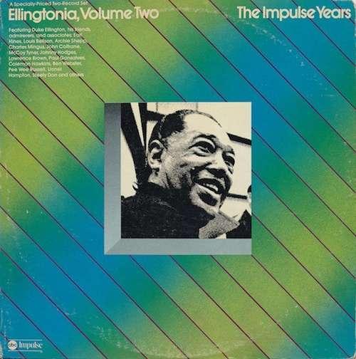 Bild Various - Ellingtonia, Volume Two - The Impulse Years (2xLP, Comp) Schallplatten Ankauf