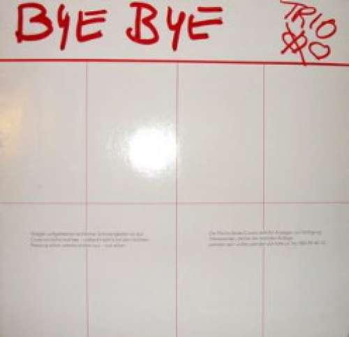 Cover Trio - Bye Bye (LP, Album) Schallplatten Ankauf