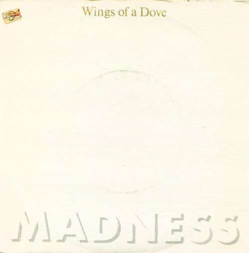 Bild Madness - Wings Of A Dove (7, Single, Emb) Schallplatten Ankauf
