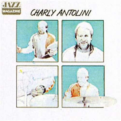 Bild Charly Antolini - Charly Antolini (LP, Album, RE) Schallplatten Ankauf