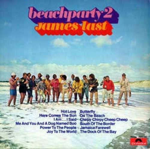 Bild James Last, His Chorus & Orchestra* - Beach Party 2 (LP) Schallplatten Ankauf