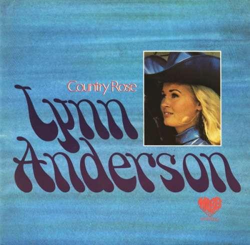 Bild Lynn Anderson - Country Rose (LP, Comp) Schallplatten Ankauf
