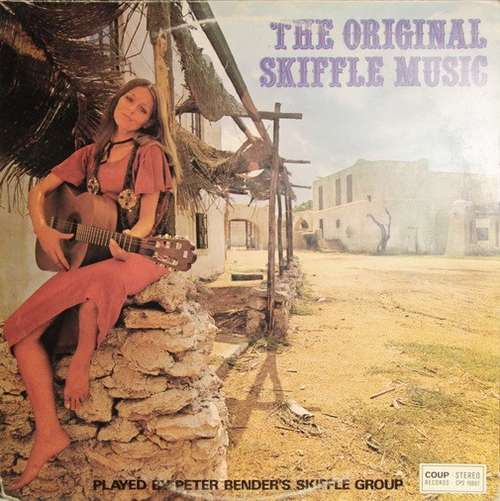Bild Peter Bender's Skiffle Group - The Original Skiffle Music (LP, Album) Schallplatten Ankauf