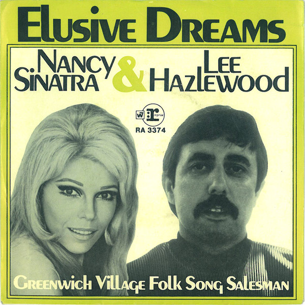 Bild Nancy Sinatra & Lee Hazlewood - Elusive Dreams (7, Single) Schallplatten Ankauf