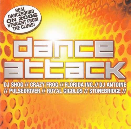 Bild Various - Dance Attack (2xCD, Comp) Schallplatten Ankauf