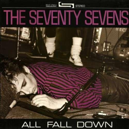 Bild The Seventy Sevens* - All Fall Down (LP, Album) Schallplatten Ankauf