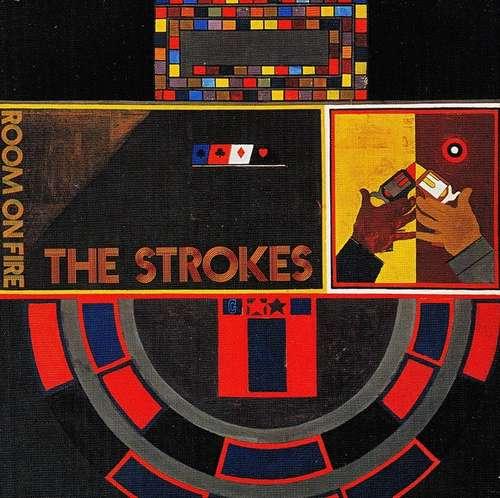Bild The Strokes - Room On Fire (CD, Album, Copy Prot., Son) Schallplatten Ankauf