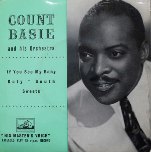 Bild Count Basie And His Orchestra* - Count Basie And His Orchestra (7, EP) Schallplatten Ankauf