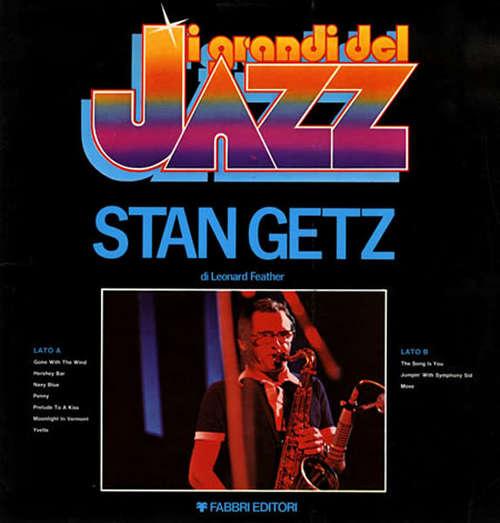 Bild Stan Getz - Stan Getz (LP, Comp, Mono) Schallplatten Ankauf
