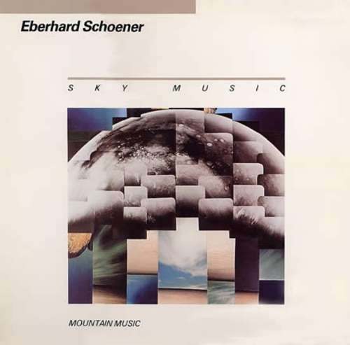Cover Eberhard Schoener - Sky Music - Mountain Music  (LP, Album) Schallplatten Ankauf