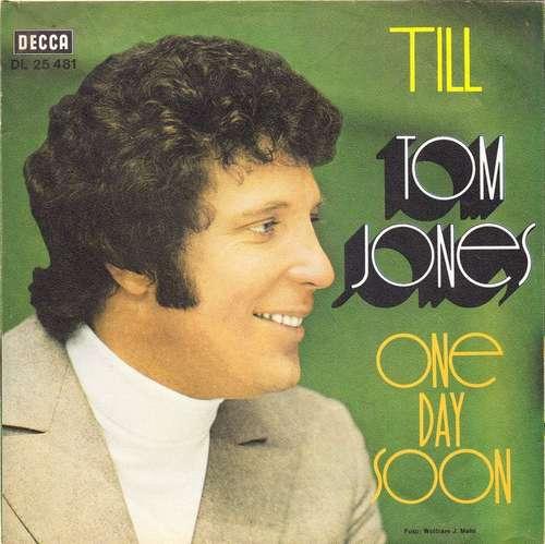 Bild Tom Jones - Till (7, Single) Schallplatten Ankauf