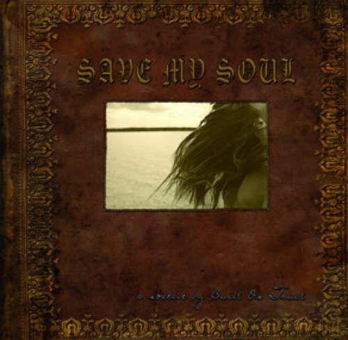 Cover zu Built On Trust - Save My Soul (7) Schallplatten Ankauf