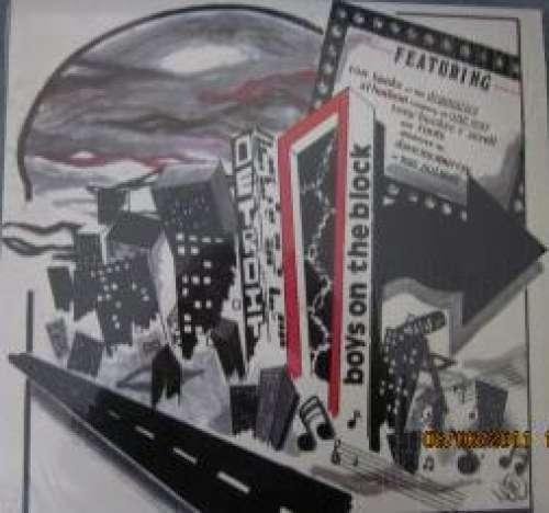 Bild Various - Boys From The Block (LP, Comp) Schallplatten Ankauf