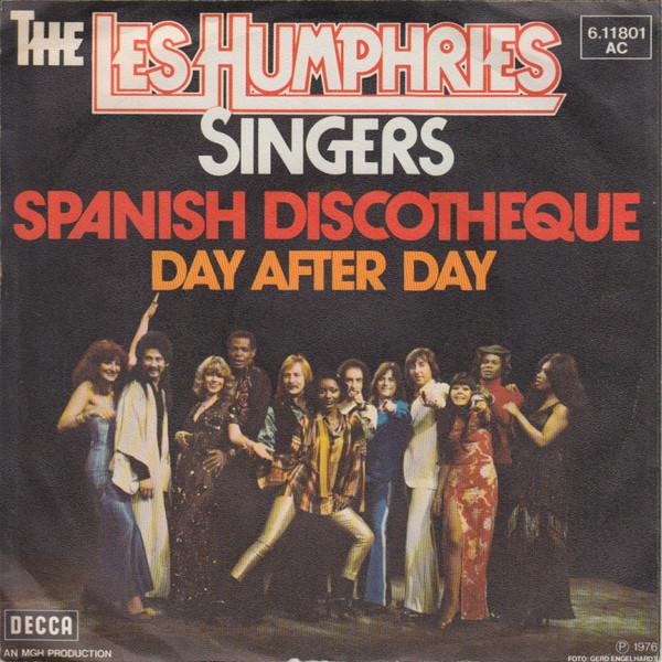 Bild The Les Humphries Singers* - Spanish Discotheque (7, Single) Schallplatten Ankauf