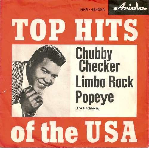 Bild Chubby Checker - Limbo Rock / Popeye (The Hitchhiker) (7, Single, Mono) Schallplatten Ankauf