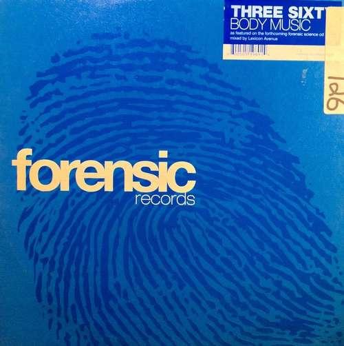 Bild Three Sixty* - Body Music (12) Schallplatten Ankauf