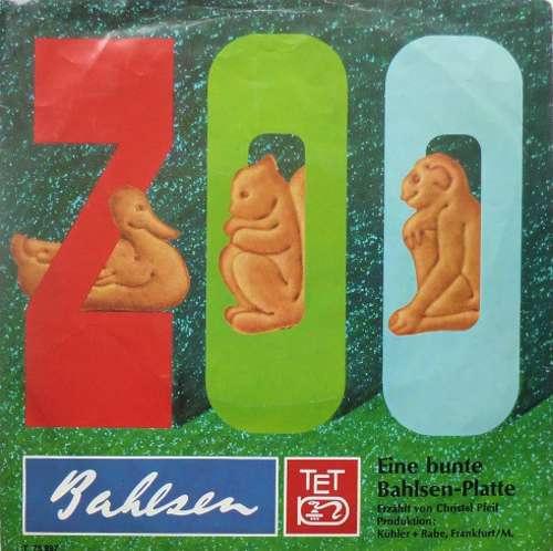 Cover zu Christel Pfeil - Zoo - 8 Lustige Tier-Geschichten Für Unsere Kleinen (7, Single) Schallplatten Ankauf