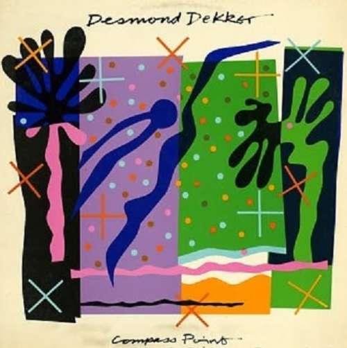 Cover Compass Point Schallplatten Ankauf