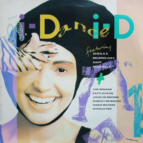 Bild Various - Dance i-D No. 1 (LP, Comp) Schallplatten Ankauf