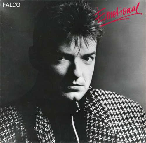 Bild Falco - Emotional (LP, Album) Schallplatten Ankauf