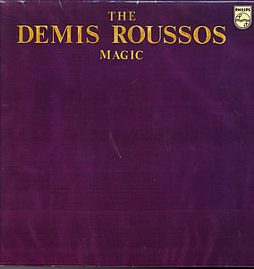 Bild Demis Roussos - The Demis Roussos Magic (LP, Album, Gat) Schallplatten Ankauf