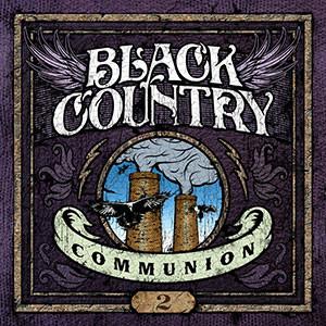 Bild Black Country Communion - 2 (2xLP, Album, Gat) Schallplatten Ankauf