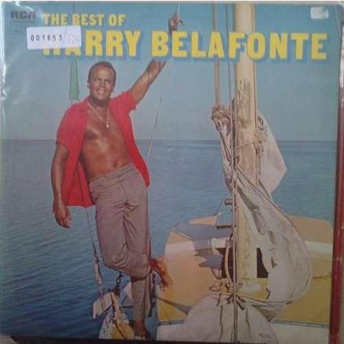 Cover Harry Belafonte - The Best Of Harry Belafonte (2xLP, Comp, Gat) Schallplatten Ankauf