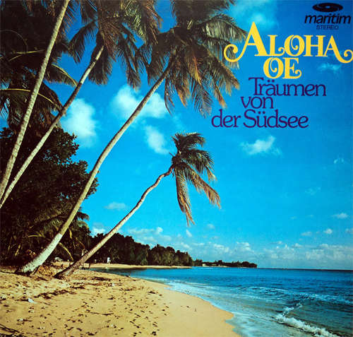 Cover Various - Aloha Oe (LP, Comp) Schallplatten Ankauf