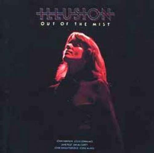Bild Illusion (24) - Out Of The Mist (LP, Album, RP) Schallplatten Ankauf