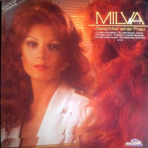 Bild Milva - Gesichter Einer Frau (LP, Comp) Schallplatten Ankauf