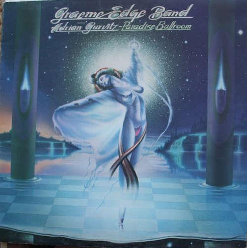 Bild The Graeme Edge Band Featuring Adrian Gurvitz - Paradise Ballroom (LP, Album, Gat) Schallplatten Ankauf