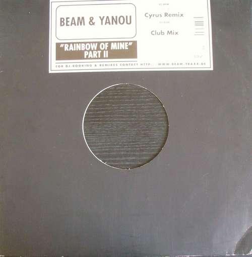 Cover Beam & Yanou - Rainbow Of Mine (Part 2) (12, Maxi) Schallplatten Ankauf