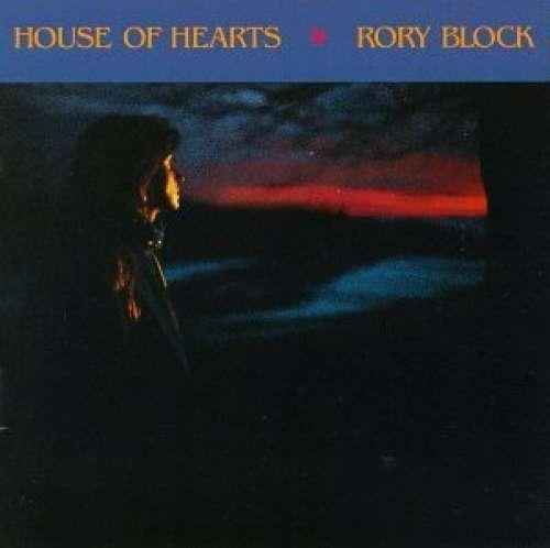Cover zu Rory Block - House Of Hearts (LP) Schallplatten Ankauf